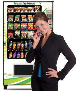 Choice Vending