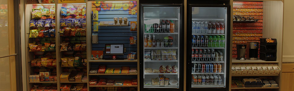Vending Machines and Office Coffee Service Salt Lake City